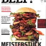 Beef! Marzo 2014