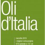 Gambero Rosso Oli d'Italia 2016