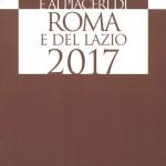 Guida Ai Sapori e Ai Piaceri di Roma e del Lazio 2017 - Repubblica