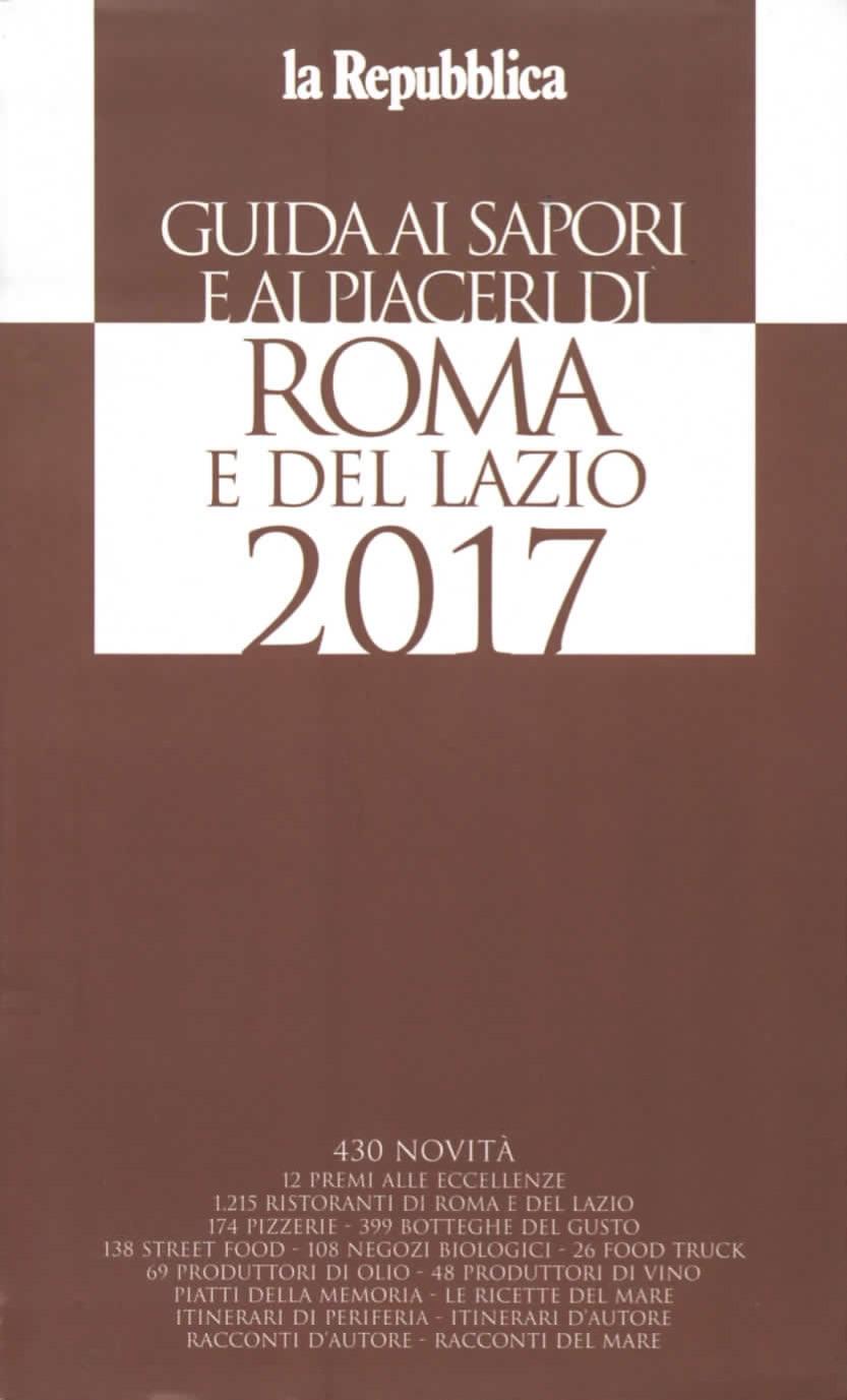 Repubblica cover