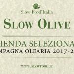 Tenuta di Carma per la prima volta selezionata da Slow Food 2018